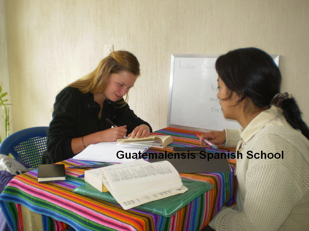 The tutoring of your teacher will help you to improve your language skills for understand the latino culture.